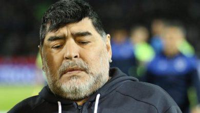 Photo of Muere Diego Armando Maradona, ícono del fútbol
