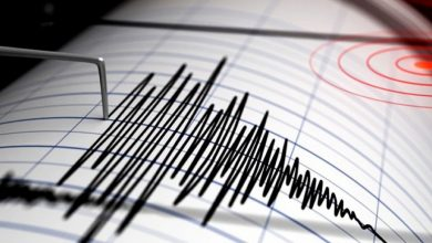 Photo of Se registra temblor de 4,9 en Pedernales