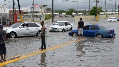 Photo of Onamet pronostica onda tropical podría convertirse en ciclón tropical en próximas 48 horas