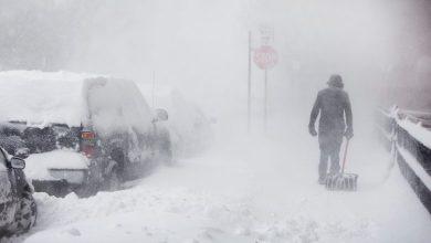 Photo of La tormenta de nieve de esta semana se convirtió en trágica para NY; declaran ciudades en emergencia