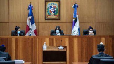 Photo of Tribunal aplaza conocimiento de juicio Odebrecht, y solicita orden de conducencia contra tres testigos brasileños
