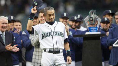 Photo of Ichiro será manager de secundaria en Japón