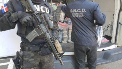 Photo of DNCD decomisa 156 paquetes de cocaína en operativo realizado frente a costas de Barahona