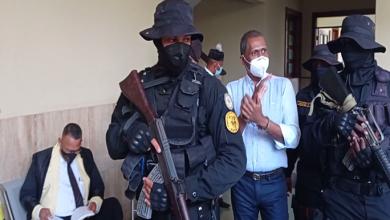 Photo of Conocen audiencia preliminar caso supuesta red Pascual Cabrera