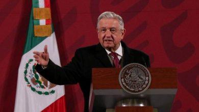 Photo of López Obrador pide a los habitantes de Ciudad de México que no salgan a la calle ni celebren reuniones
