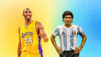 Photo of Maradona y Kobe: Decesos de atletas más sonados del 2020
