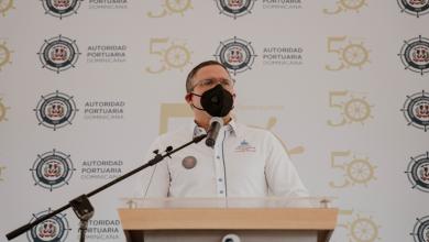 Photo of Autoridad Portuaria reconoce a empleados con más de 25 años en la institución