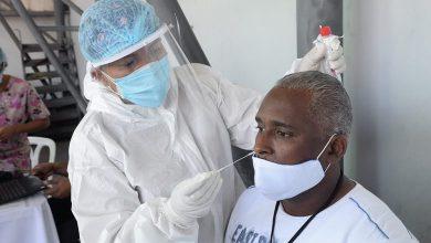 Photo of Otros 492 casos positivos de coronavirus y 3 muertes registra Salud Pública