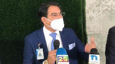 Photo of Director del hospital Cabral y Báez dice algunos equipos suplidos por Alexis Medina no funcionan