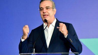 Photo of Luis Abinader pide a dominicanos un esfuerzo adicional para salir de la pandemia