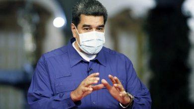 Photo of Venezuela prohíbe vuelos con RD desde donde están «llegando gente cundida» de COVID