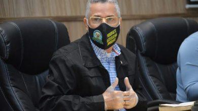 Photo of Manuel Jiménez tras críticas a su gestión: La transparencia genera más enemigos que la corrupción