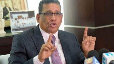 Photo of Rubén Maldonado sobre expresidente Medina: «Él es incapaz de lucrarse de un peso del Estado»