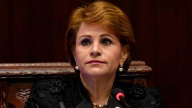 Photo of Lucia Medina recibió más de 78 millones de pesos de Fonper, revela expediente del Ministerio Público