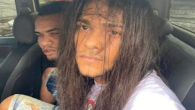 Photo of PN ultima presunto delincuente en Esperanza y detiene a dos acompañantes