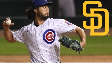 Photo of S.D. acuerda cambio por Darvish