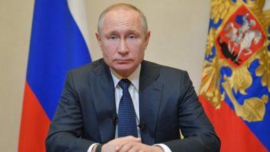 Photo of Putin espera que Biden solucione los problemas en las relaciones con Rusia