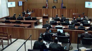 Photo of Defensa de Temo Montás objeta legalidad de Fundación Alianza Ciudadana, demandante archivo definitivo en caso Odebrecht