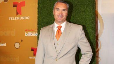 Photo of Muere Edgardo del Villar, presentador de noticias Telemundo