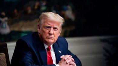 Photo of Trump accede a ampliar 24 horas los fondos del Gobierno para evitar su cierre