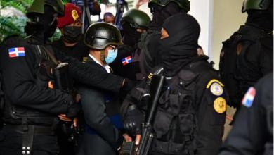 Photo of Compañía Monitoreos dice le corresponde colocar grilletes a cualquier acusado en caso anti pulpo en caso de que se ordene
