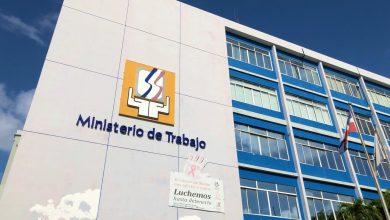 Photo of Ministerio de Trabajo recuerda a empleadores presentar antes del 15 de enero planilla del personal fijo