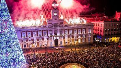 Photo of Madrid prohíbe la celebración de su famosa Nochevieja en la Puerta del Sol