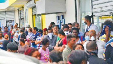 Photo of República Dominicana se enfrenta a una segunda ola de COVID-19