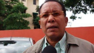 Photo of Designan a Jaime Marte Martínez, presidente del Consejo Nacional de Drogas