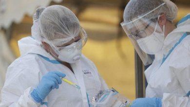 Photo of Dos muertos y 2,043 nuevos casos de COVID-19 en RD