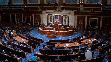 Photo of Inicia la sesión de juicio político a Trump en la Cámara de Representantes de EEUU