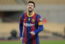 Photo of Desestimado el recurso del Barcelona contra la sanción a Messi