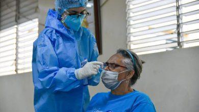Photo of Salud Pública notifica 24 muertes por coronavirus y 1,155 nuevos contagios