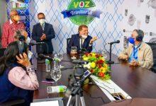 Photo of Alcaldía de SDE inaugura emisora comunitaria