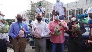 Photo of Inespre extiende venta de pollos a Moca y Santiago