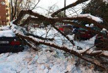 Photo of ¿Zona catastrófica? Madrid pide ayuda al Gobierno central tras la gran nevada entre fuertes críticas por el colapso de la ciudad