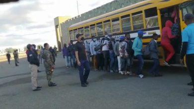 Photo of Deportan a más de 200 extranjeros a Haití
