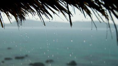Photo of Meteorología pronostica lluvias débiles y dispersas para hoy