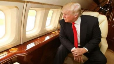 Photo of Trump, el presidente de EEUU más rico, sale de la Casa Blanca 900 millones más pobre