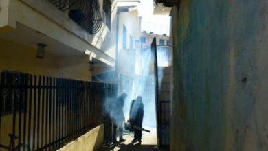 Photo of La Zurza presenta más fallecimientos por dengue que por COVID-19