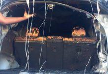 Photo of Desconocidos incendian yipeta del periodista Robert Antonio Guerrero en Higüey