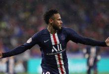 Photo of Neymar recuperado de su lesión, vuelve a entrenar con Paris Saint-Germain
