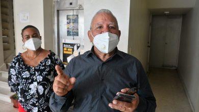 Photo of Sindicato de Enfermería dice no aceptará vacuna contra coronavirus con bajos niveles de efectividad