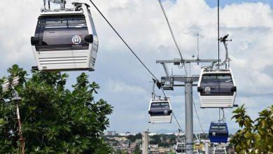 Photo of Metro y Teleférico cierran hoy a las 6:00 de la tarde