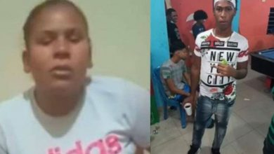 Photo of Madre denuncia que hombre se llevó y convive con su hija de 11 años