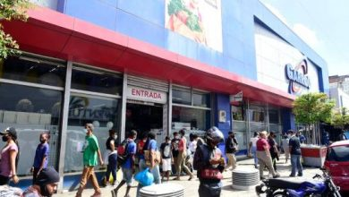 Photo of El sector comercial pide extender el horario del toque de queda de los sábados