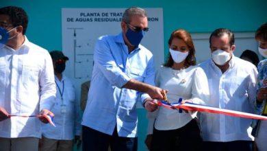 Photo of Abinader asegura que dotar al país de plantas de tratamiento de agua potable tomará más de un período de gobierno
