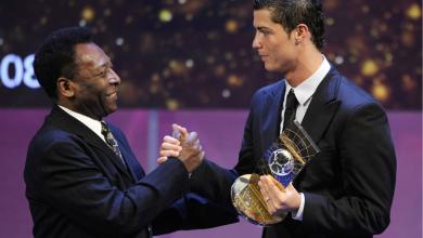 Photo of Cristiano Ronaldo supera a Pelé como el segundo máximo goleador en la historia del fútbol