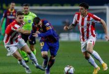 Photo of El Barcelona presentará recurso por los dos partidos de sanción a Messi
