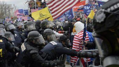 Photo of Varios policías del Capitolio de EEUU, suspendidos mientras investigan asalto